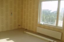 Фото работ по косметическому ремонту квартир