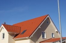 Примеры работ по монтажу крыш