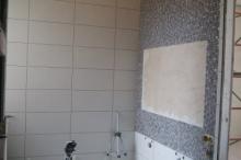Примеры работ по укладке плитки