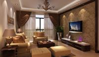 Ремонт гостиной