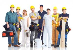 Отделочные работы в квартире или строительство дома — залог в улучшении качества жизни