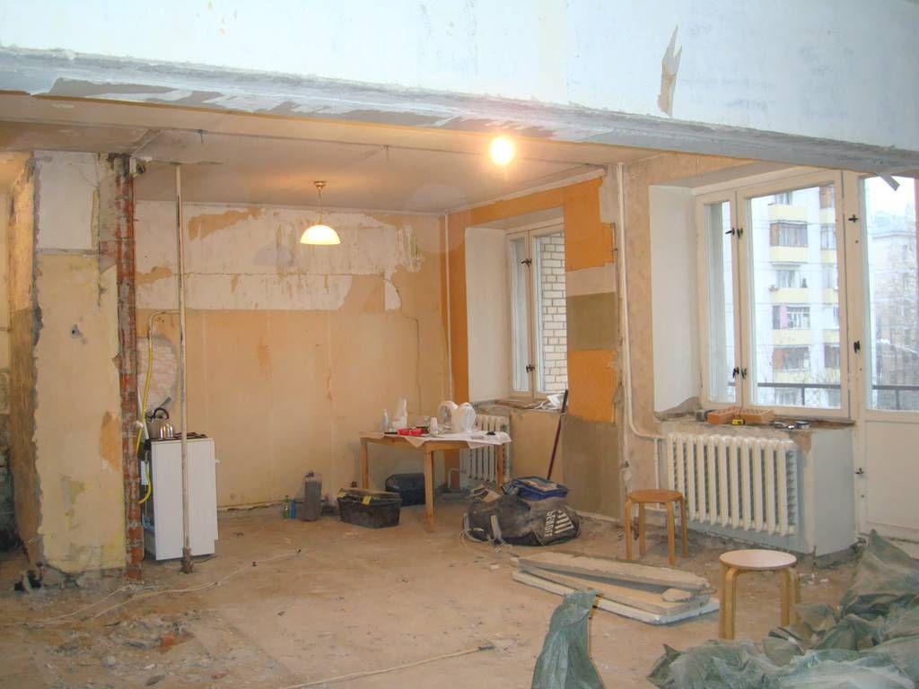 Стоит ли делать ремонт кухни самостоятельно?