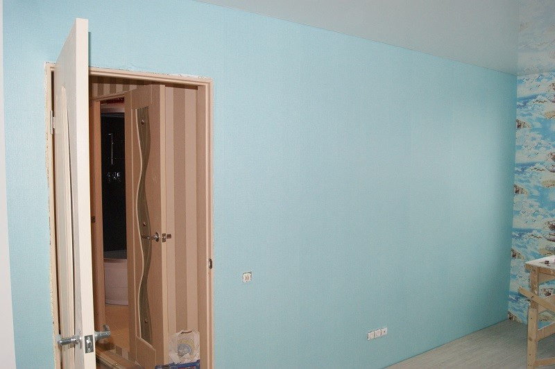 косметический ремонт в квартире фото