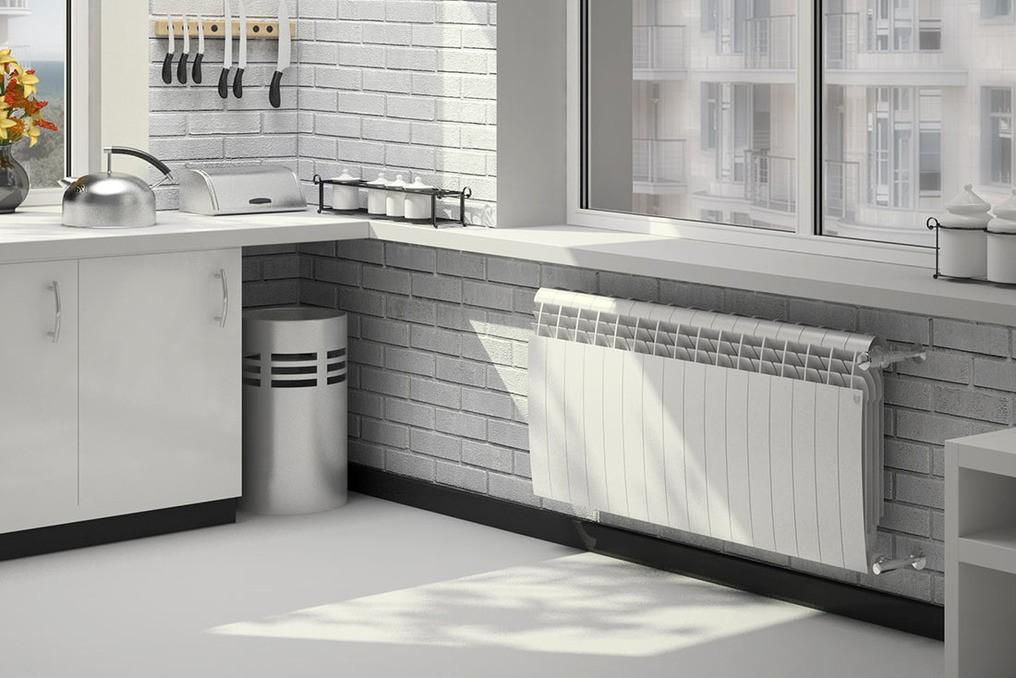 Как правильно выбрать радиатор и что нужно знать при выборе модели